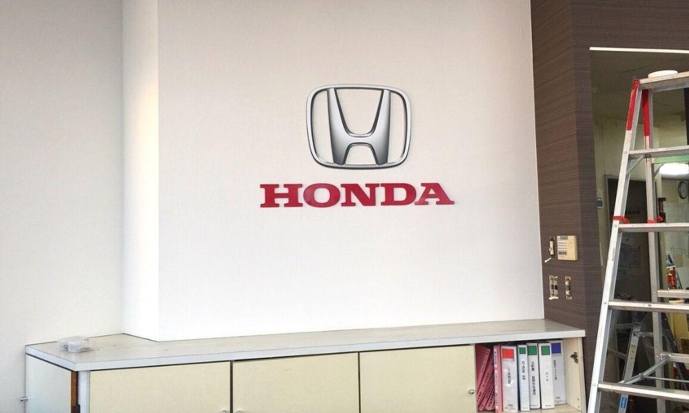Honda Cars 三重北 飯野中央通店 様 2018.03.30施工